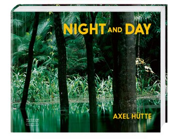 Katalog Axel Hütte. Night and Day