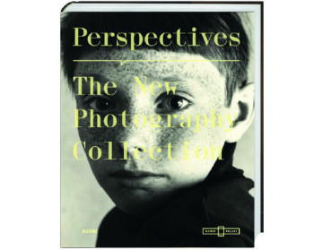 Katalog Perspectives. The new Photography Collection